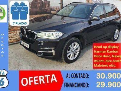 usado BMW X5 3.0d aut