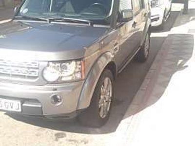 usado Land Rover Discovery 4 3.0 TDV6 SE 211 cv