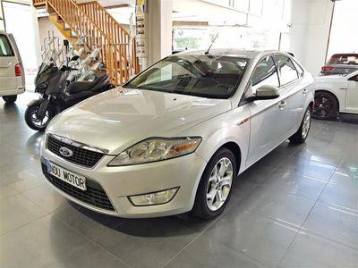 usado Ford Mondeo 2.0TDCi 140cv Titanium