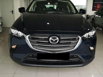 usado Mazda CX-3 2.0 Skyactiv-G Evolution Design 2WD 89kW