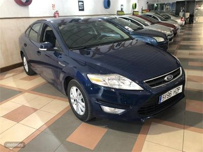 used Ford Mondeo 1.6 TDCi 115cv Trend