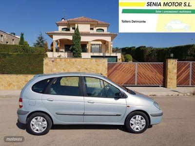 usado Renault Scénic CONFORT DYNAMIQUE 1.9DCI