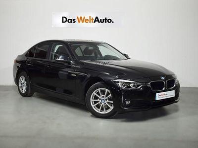 usado BMW 318 d 110 kW (150 CV)
