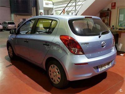 usado Hyundai i20 I201.4 Crdi Gls Pbt Style 90cv 6v 5p. -12