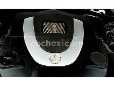 usado Mercedes S500 Clase SLargo Aut. 388 cv en Zaragoza