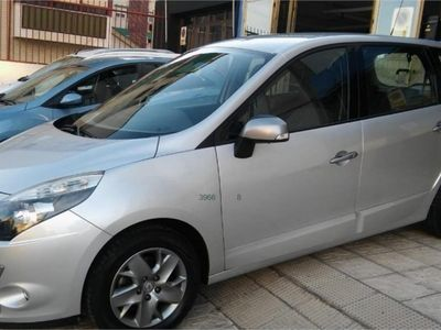 used Renault Scénic Emotion dCi 110