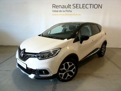 used Renault Captur 1.5dCi Energy eco2 Zen 66kW