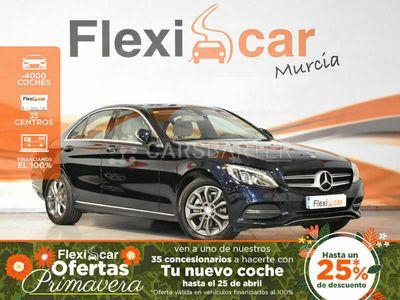 usado Mercedes C220 C 220BlueTEC 4p