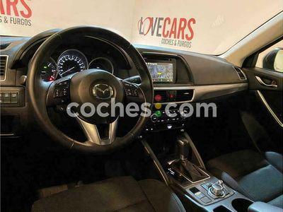 usado Mazda CX-5 2.2 D DYNA 4X2 SKYNA AUTOM.