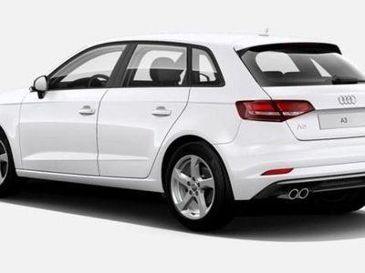 usado Audi A3 Sportback S line edition 2.0 TDI 110 kW (150 CV)