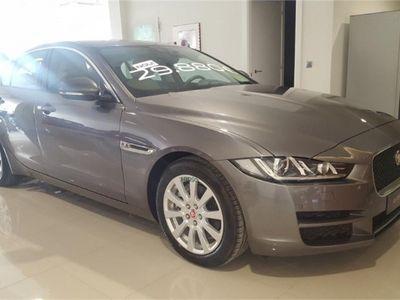 usado Jaguar XE 2.0 Diesel RWD 132kW Pure