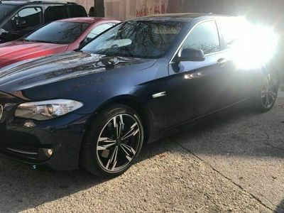 usado BMW 535 Serie 5 dA xDrive