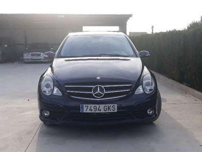 usado Mercedes R500 4M Aut.