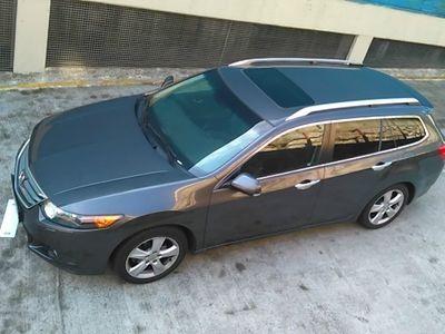 usado Honda Accord Tourer 2.2i-dtec Executive Aut.