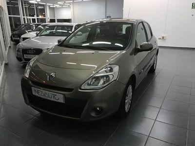 usado Renault Clio Dynamique dCi 90 eco2 5p