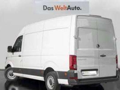 usado VW Crafter
