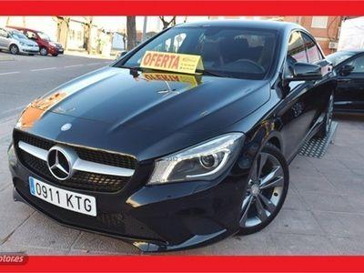 gebraucht Mercedes CLA220 Clase CLAd AMG Line