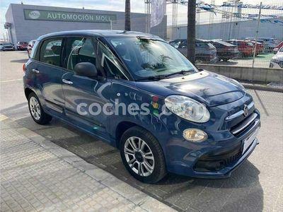 usado Fiat 500L 500l1.3mjt Ii S&s Urban 95 cv en Valencia