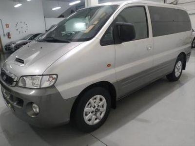 usado Hyundai H-1