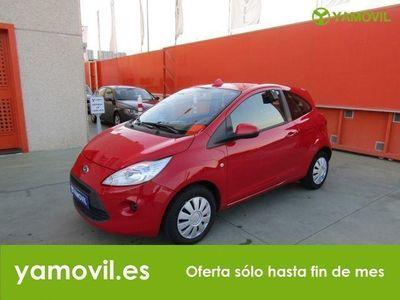 usado Ford Ka Ka/Ka+Urban 1.2 Duratec Auto-Start-Stop