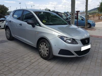 usado Seat Ibiza 1.6 TDI 90cv Reference DPF