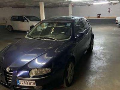 usado Alfa Romeo 147 1.9 JTD Progression