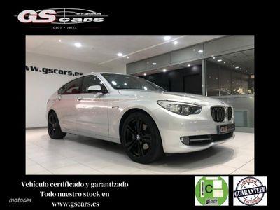 usado BMW 535 Serie 5 I