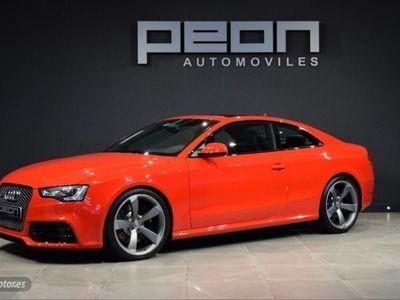 usado Audi RS5 RS54.2 FSI quattro S-Tronic