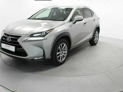 usado Lexus NX300h Executive 4WD + Navibox