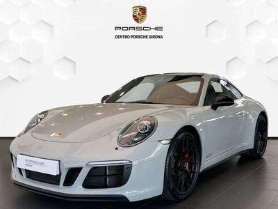 usado Porsche 911 Carrera 4 GTS Coupé PDK