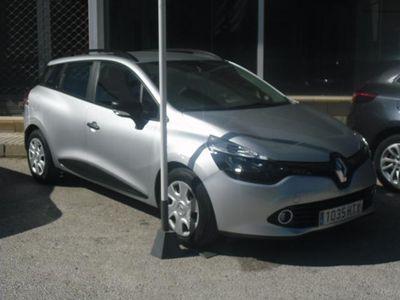 usado Renault Clio SPORT TOURER AUTHENTIQUE 1.2 75CV
