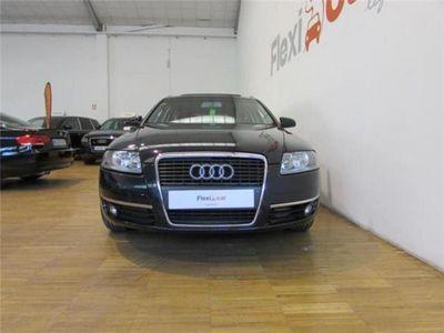 usado Audi A6 Avant 2.0 TDI 5p