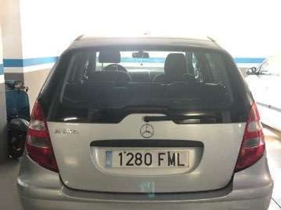 usado Mercedes A150