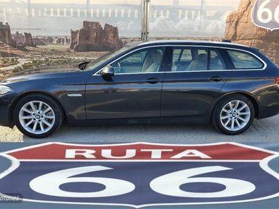 gebraucht BMW 520 Serie 5 dA Touring