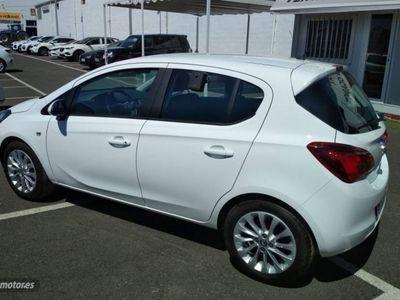 usado Opel Corsa 1.4 66kW 90CV Selective