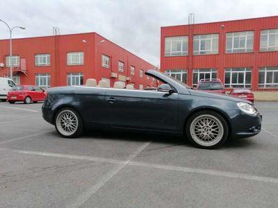 usado VW Eos 2.0TDI DPF