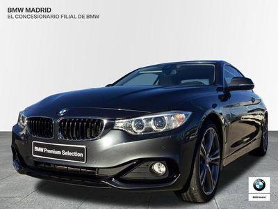 usado BMW 135 420 420d CoupekW (184 CV)