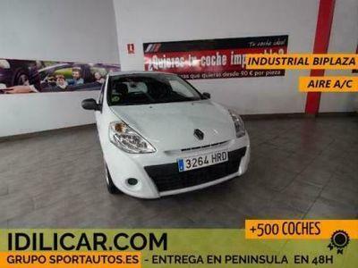 usado Renault Clio III