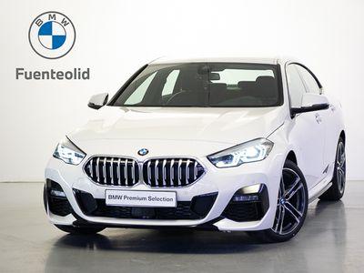 usado BMW 218 Serie 2 d Gran Coupe