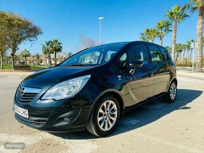 usado Opel Meriva 1.3 CDTI Ecoflex Selective
