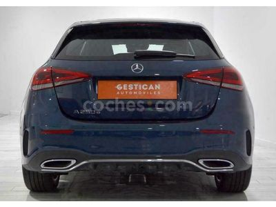 usado Mercedes A250 Clase A8g-dct 218 cv en Palmas, Las