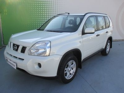 brugt Nissan X-Trail 2.0 Dci 150 Ps Xe