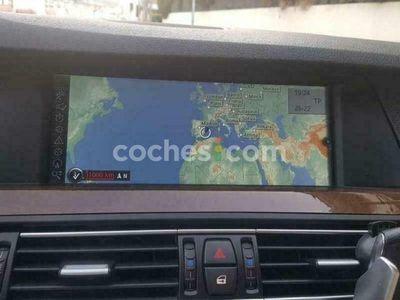 usado BMW 218 Serie 5 525dacv en Alicante
