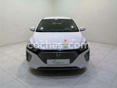 usado Hyundai Ioniq 1.6 GDI HEV STYLE DCT 141 5P