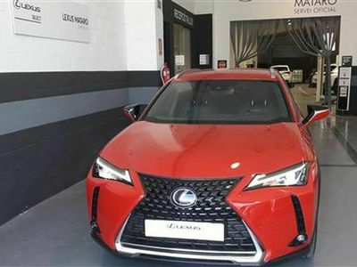 usado Lexus UX 250h Executive Plus 2WD