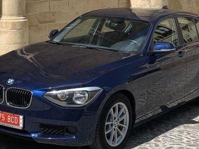 usado BMW 116 Serie 1 d 5p