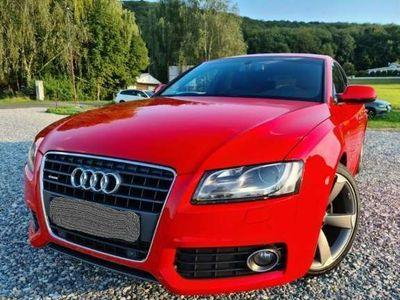 usado Audi A5 Coupé 2.0TDI quattro