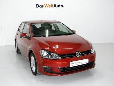 brugt VW Golf 1.6tdi Cr Bmt Edition 105