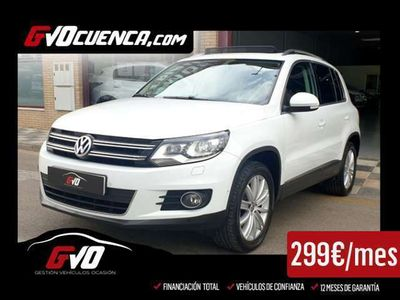 usado VW Tiguan 2.0TDI BMT Sport 4Motion DSG 184