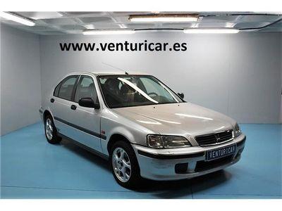 used Honda Civic 1.5i LS VTEC-2